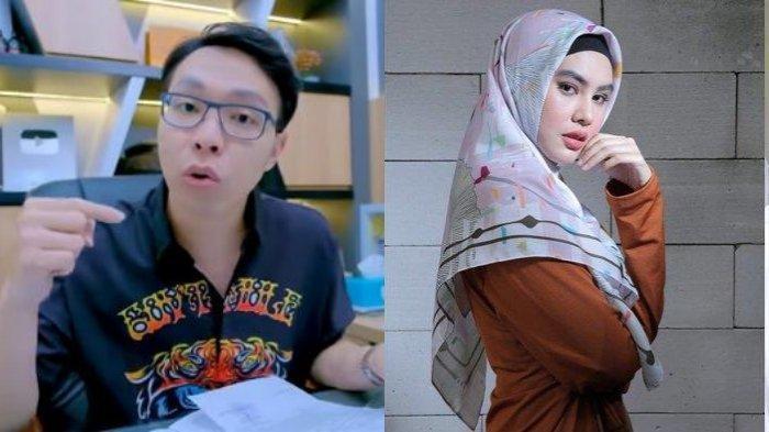 Mediasi Gagal, Dokter Richard Lee Akui Keberatan Penuhi 3 Permintaan Kartika Putri