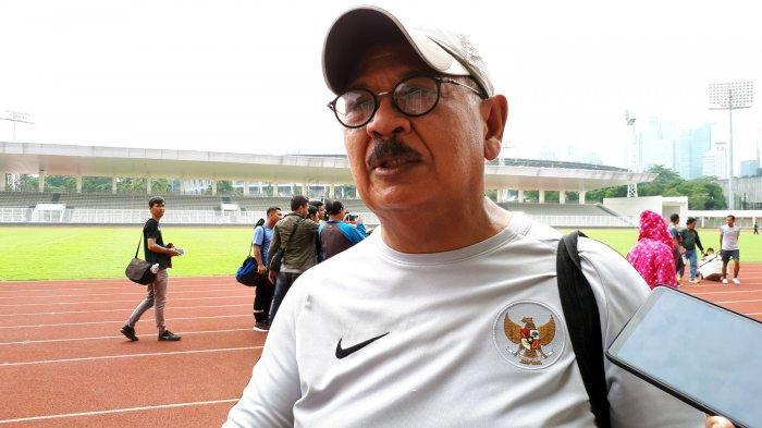 Ikuti Internal Game, Gelandang Serang Timnas U-23 Indonesia Todd Rivaldo Ferre Alami Cedera