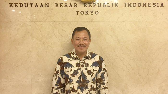 Dr Terawan di Jepang: Suatu Saat Indonesia Bisa Jadi Negara Super Power