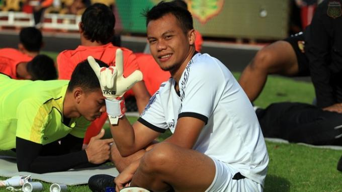 Dokter Bhayangkara FC Menyayangkan Serdy Ephy Fano Dicoret Lagi dari Timnas Indonesia U-19