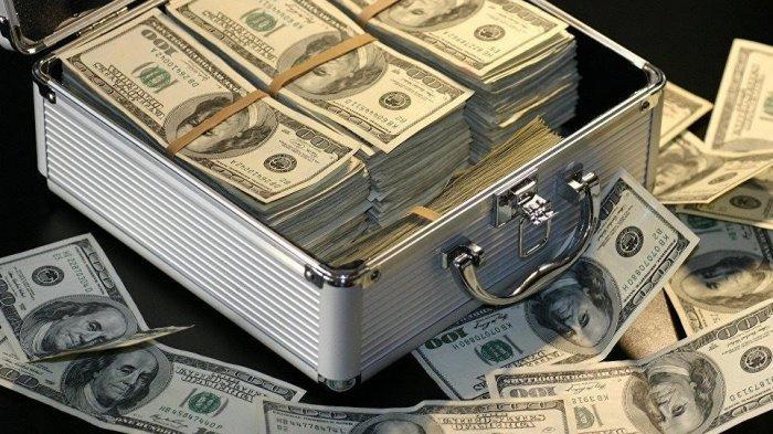 Pembukaan Ekonomi di AS Berisiko, Kasus Corona Bisa Kembali Naik