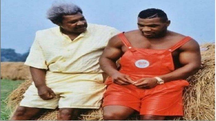 Profil Don King, Sosok di Balik Kesuksesan Mike Tyson & Muhammad Ali, Sumber Inspirasi Film Rocky