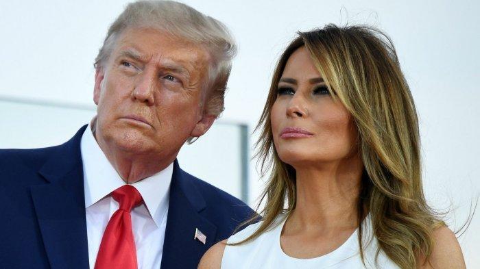 Mengaku Membaik, Ini 5 Fakta Kondisi Donald Trump yang Positif Covid-19, Aslinya Mengkhawatirkan?