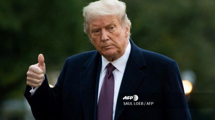 Sosok Donald Trump Dimata Orang Indonesia yang Tinggal di Amerika: Mirip Ahok
