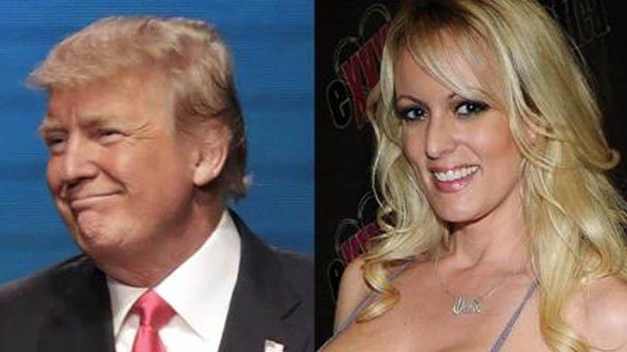 Pengakuan Terbaru Bintang Porno Stormy Daniels Mengenai Hubungannya dengan Donald Trump