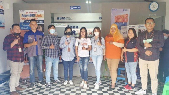 Lindungi Pengusaha Mikro, BRI Insurance Gandeng Agen BRILink Se-Indonesia