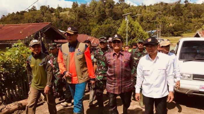 Rendang Dari Padang, Buah Tangan Sang Jenderal
