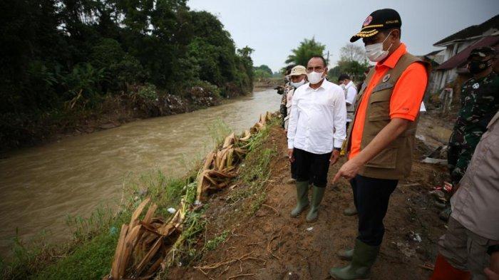 Aceh dan Sumut Butuh Pionir:Solusi Permanen Banjir Bandang di Indonesia