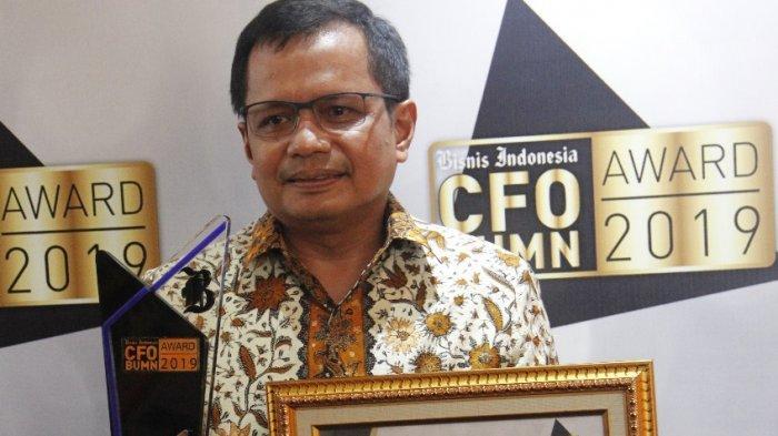 Jasa Marga Sambut Baik Sovereign Wealth Fund dan Siap Optimalkan Dana LPI