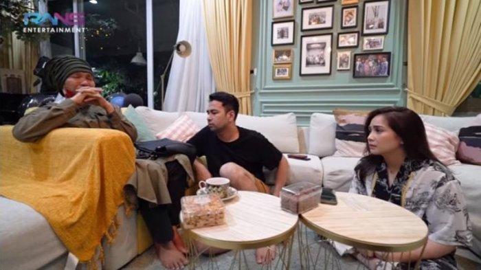 Dorce Gamalama menepis kabar yang menyebut dirinya jatuh miskin sehingga ingin jadi supir Raffi Ahmad, ia mengaku memimpikan suami dari Nagita Slavina pada bulan Ramadan lalu.