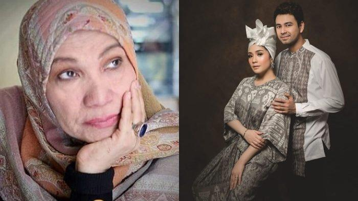 Dorce Gamalama, Raffi Ahmad