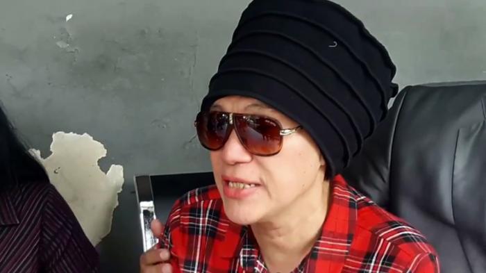 Dorce Mau Bunuh Orang Gara-Gara Anak Perempuannya Diganggu