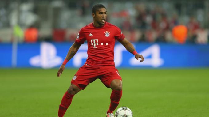 Schalke vs Bayern Muenchen: Douglas Costa Siap Tampil Meski Belum Seratus Persen Fit