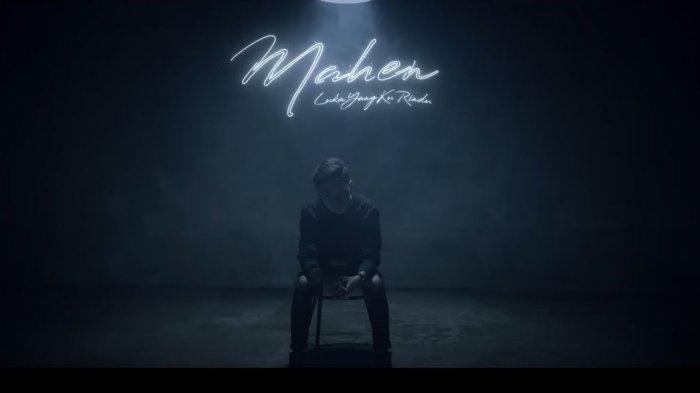 Chord dan Lirik Lagu Luka Yang Kurindu - Mahen, Lengkap dengan Video Klipnya