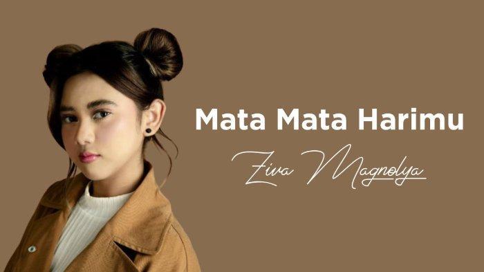 Download Lagu MP3 Mata Mata Harimu - Ziva Magnolya: Aku Rindu Meskipun Kamu Belum Tahu Namaku