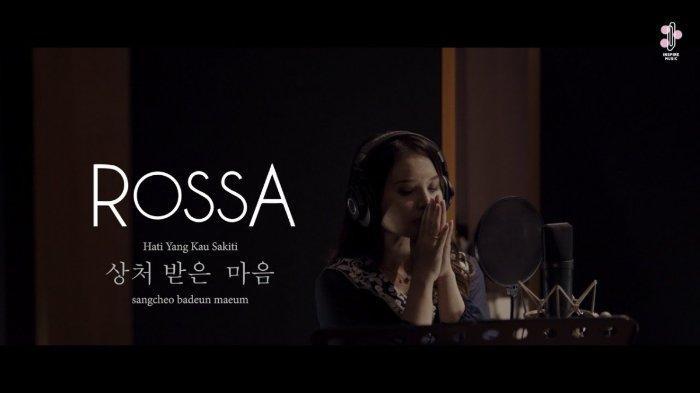 Download Lagu MP3 Rossa - The Heart You Hurt / Hati Yang Kau Sakiti (Korean Version)