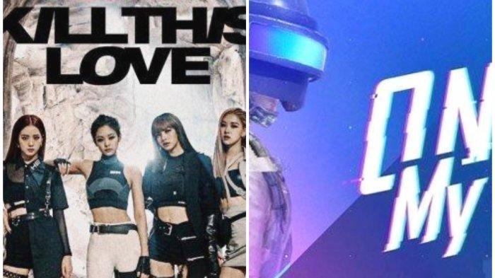 Download Lagu MP3 Terbaru 2019, Kill This Love dari BLACKPINK hingga On My Way dari Alan Walker