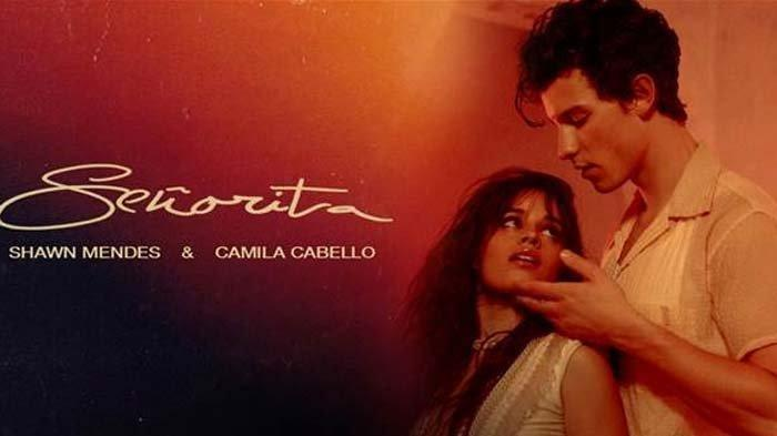 Download MP3 Lagu Senorita Shawn Mendes & Camila Cabello, Lengkap dengan Lirik dan Video Klip