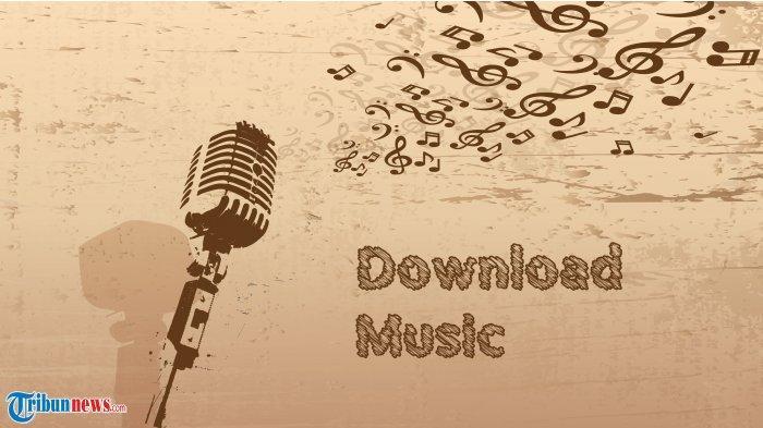 Download MP3 Lagu Judika - 'Cinta Karena Cinta', Lengkap dengan Lirik Lagu!
