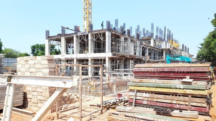 Anies Baswedan Umumkan Daftar Loket Pendaftaran Rumah DP 0 Rupiah Klapa Village