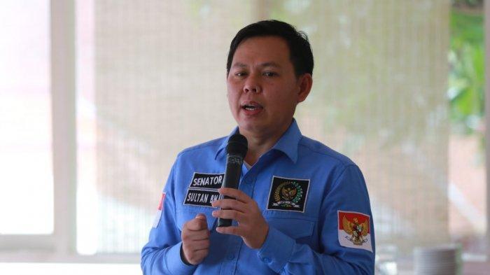 Rakor DPD Sub Wilayah Barat I Sepakati Pembentukan Kaukus Sumatera
