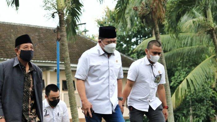 Ketua DPD RI Berharap Agrowisata Kelengkeng Borobudur Bisa Diterapkan di Daerah Lain