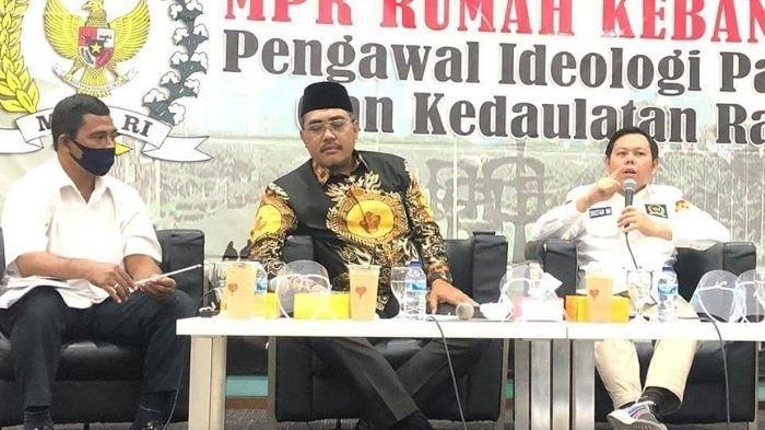 Tingkat Kematian Akibat Covid-19 Menuju Rekor, Waka DPD RI Minta Kemenkes Melakukan Respon Nasional