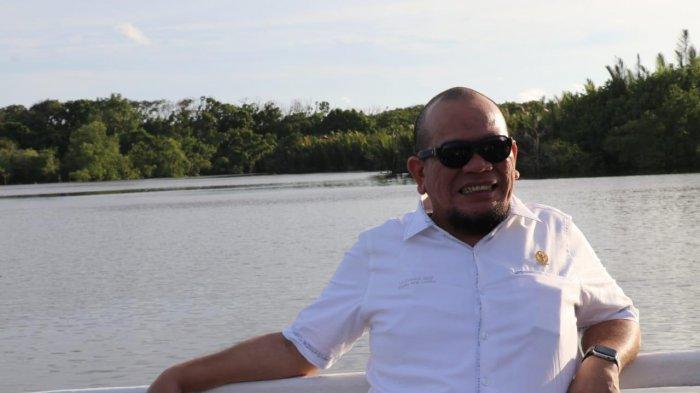 Sefdin Syaifudin A: AA LaNyalla Mahmud Mattalitti, Jalan Hidupnya Ditempa Bagai Keris