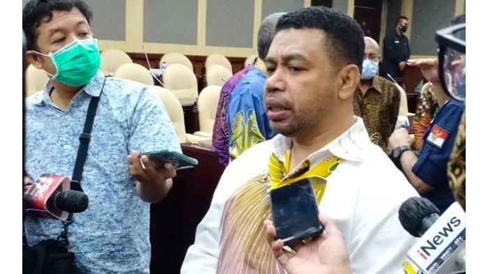 Senator DPD Berharap Kapolri Baru Berdayakan Perwira OAP di Skala Nasional
