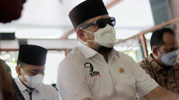 Ketua DPD RI Dorong Kepala Daerah Bikin Terobosan Kebijakan Ekonomi