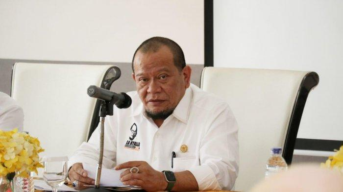 Ketua DPD RI: Pembangunan Bendungan di Kupang Perkuat Kedaulatan Pangan di NTT