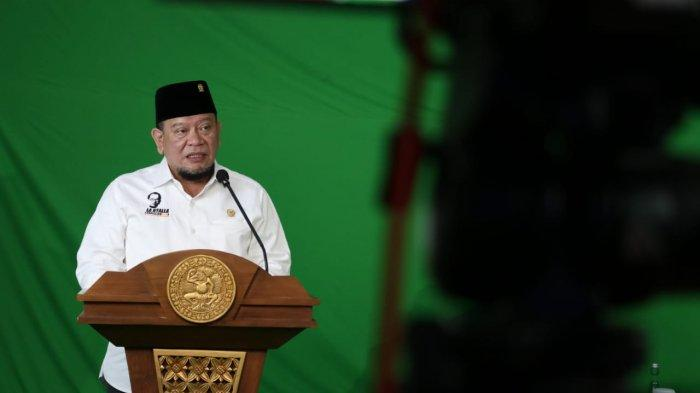KIT Batang Jateng Dilirik Investor, Ketua DPD RI Ingatkan Serapan SDM Dalam Negeri