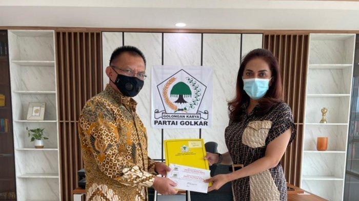 DPP Partai Golkar tunjuk Plt Ketua Golkar NTB