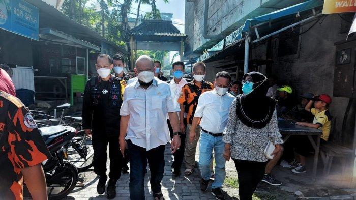 Ketua DPD RI Desak Produsen Makanan Berbahan Berbahaya Ditindak Tegas