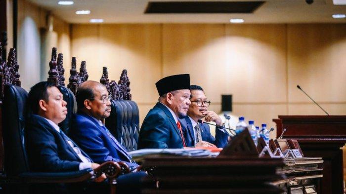 Ketua DPD RI: Tidak Benar RUU Minerba Cacat Hukum