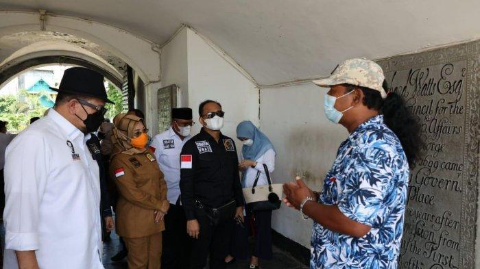 Ketua DPD RI Ingatkan Kemenparekraf Siapkan Program Agar Pekerja Seni dan Budaya Kembali Bergeliat