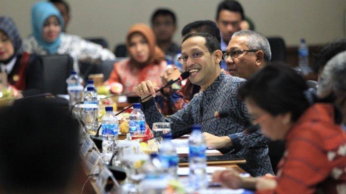DPD RI Dorong Pemda Dukung Program Merdeka Belajar