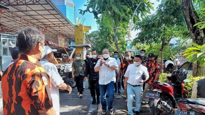 Ketua DPD RI Desak Pemerintah Lakukan Lima Langkah Ini Atasi Darurat Lahan Pangan