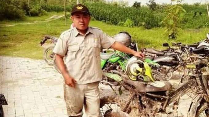 Terharu Perjuangan Guru Honorer di Jombang, Ketua DPD RI Ingin Bertemu Andik Santoso