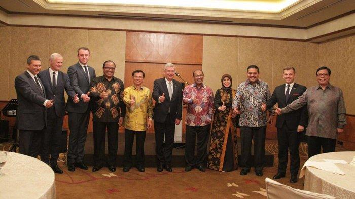 Lagu Sio Mama dan Alusia Au Menghangatkan Hubungan Indonesia-Polandia
