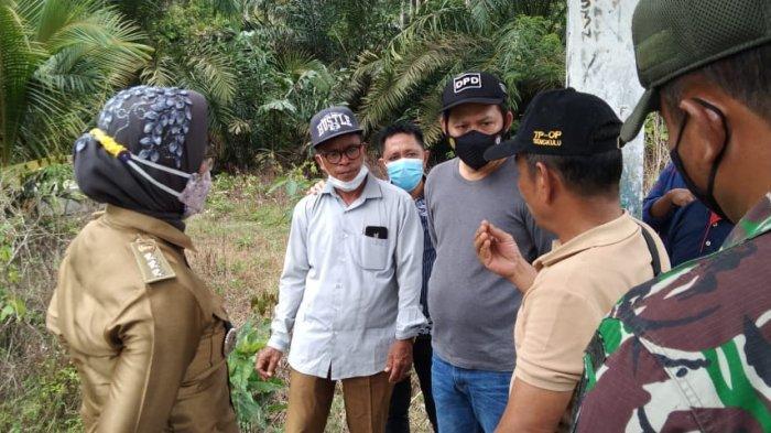 Permasalahan Debit Air Irigasi Batu Balai, Waka DPD RI Akan Koordinasi ke Kementerian PUPR
