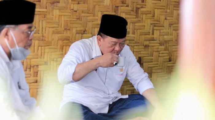 Ketua DPD RI Optimis Pengembangan Varietas Unggul Bisa Tutupi Defisit Kedelai
