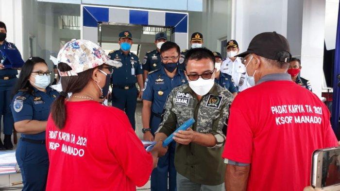Senator SBANL: Padat Karya, Wujud Sinergitas Komite II DPD RI Dengan Mitra Kerja