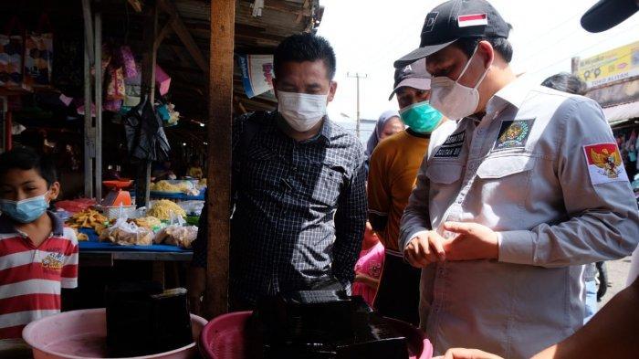 DPD RI Minta Pengusaha Berkolaborasi Pulihkan Ekonomi Nasional