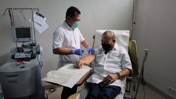 DPD RI Vaksin Nusantara
