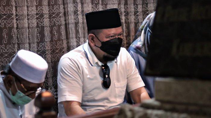 Ketua DPD RI Ajak Masyarakat Pulihkan Kesehatan dan Ekonomi