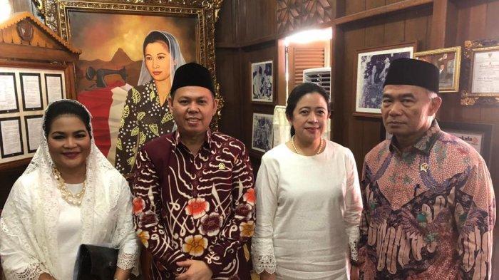Waka Ketua DPD RI Ingatkan Regenerasi Petani Indonesia Dalam Posisi Mengkhawatirkan