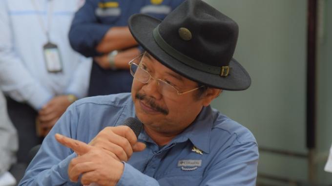 Erick Thohir Lakukan Perombakan Internal BUMN, Pengamat Ungkap Persoalan Sektor Energi Migas