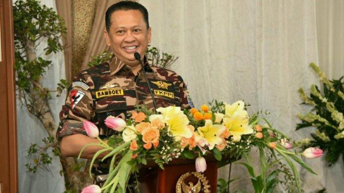 Ketua DPR Harap Idul Fitri Kembali Satukan Bangsa Indonesia