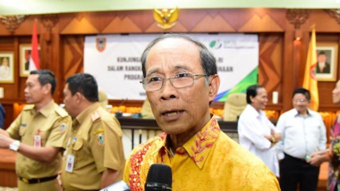 Komisi IX Pantau Kampung KB di Makassar